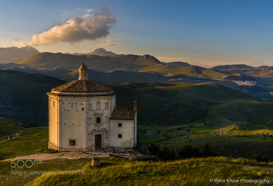 This photo was shot during the Abruzzo and Umbria June 2014 photo workshop. There is a new workshop available for booking in June 2015 http://www.hanskrusephotography.com/Hans-Kruse-Photo-Workshops/Abruzzo-and-Umbria-June-2015