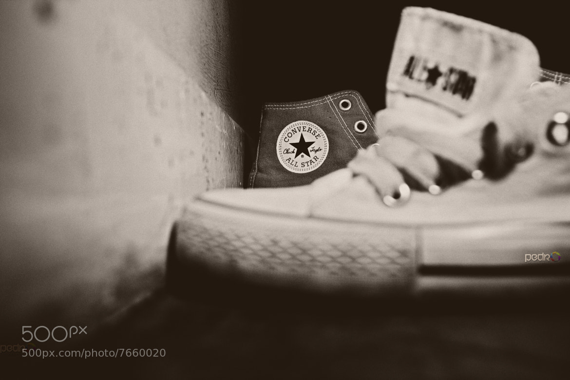 Photograph All star III by Jose Pedro Dava on 500px