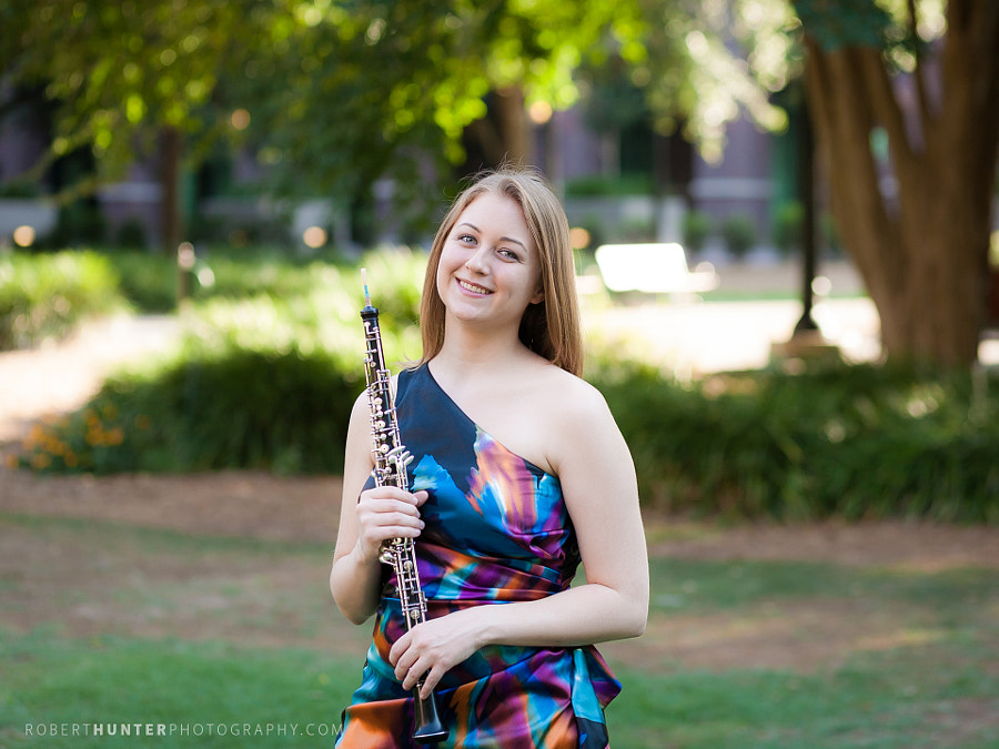 The Oboist