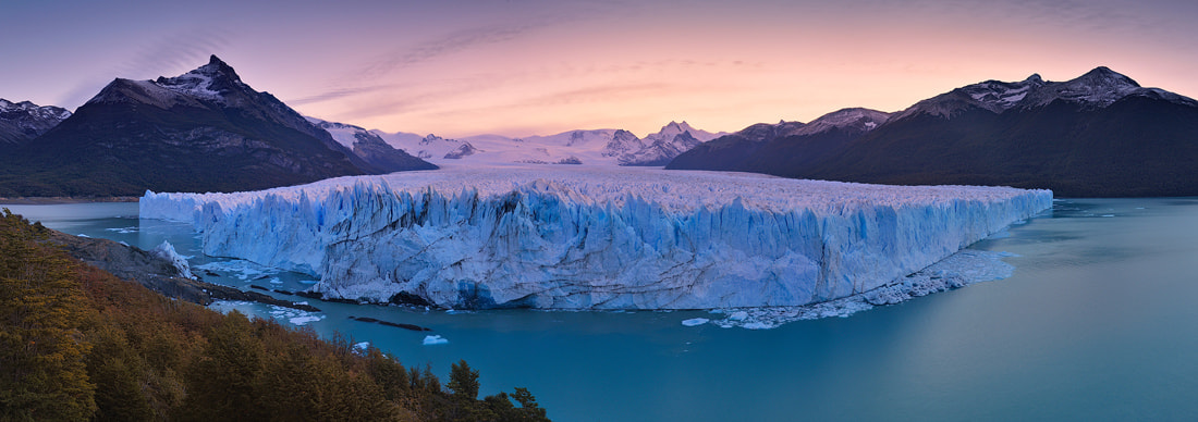 Photograph Los Glaciares by Mike Reyfman on 500px