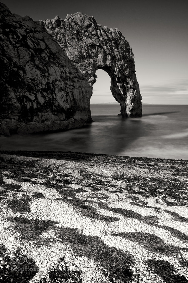 Photograph Durdle Door, Dorset by Milan Juza on 500px