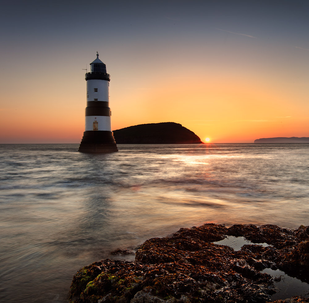 Photograph Penmon Dawn by Stephen Emerson on 500px