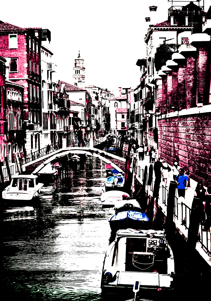 Photograph Venice Tint by Thorsten Jung on 500px