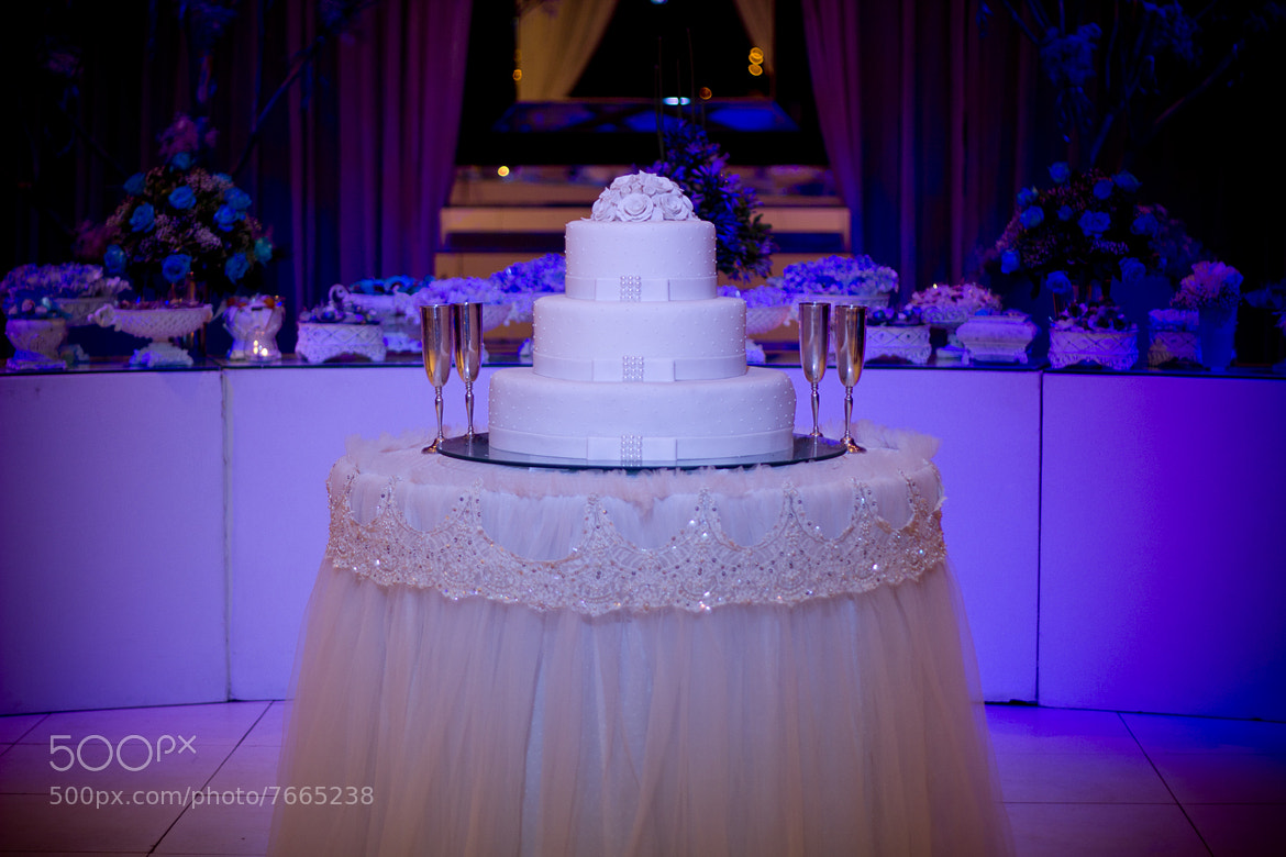 Photograph Cake by Deise Rathge on 500px