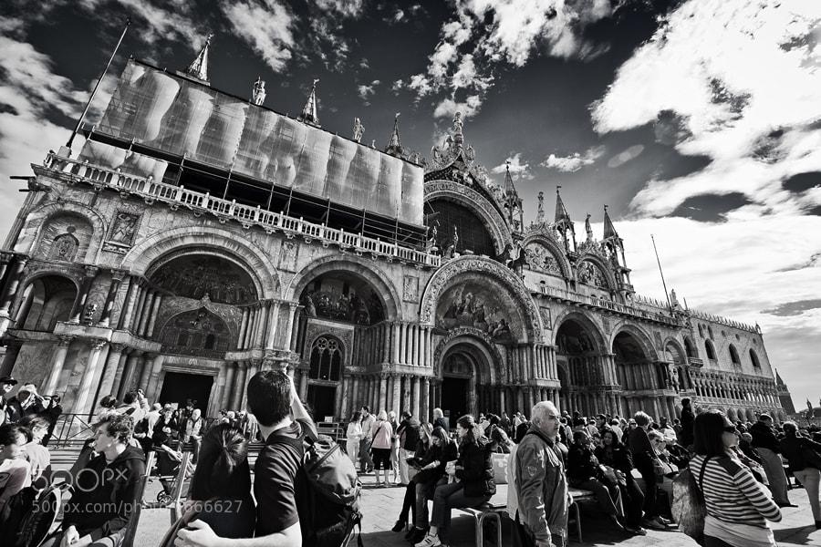 Photograph Venice by steve mp on 500px