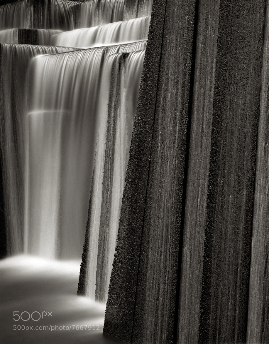 Photograph Ira Keller Fountain, Portland by Austin Granger on 500px