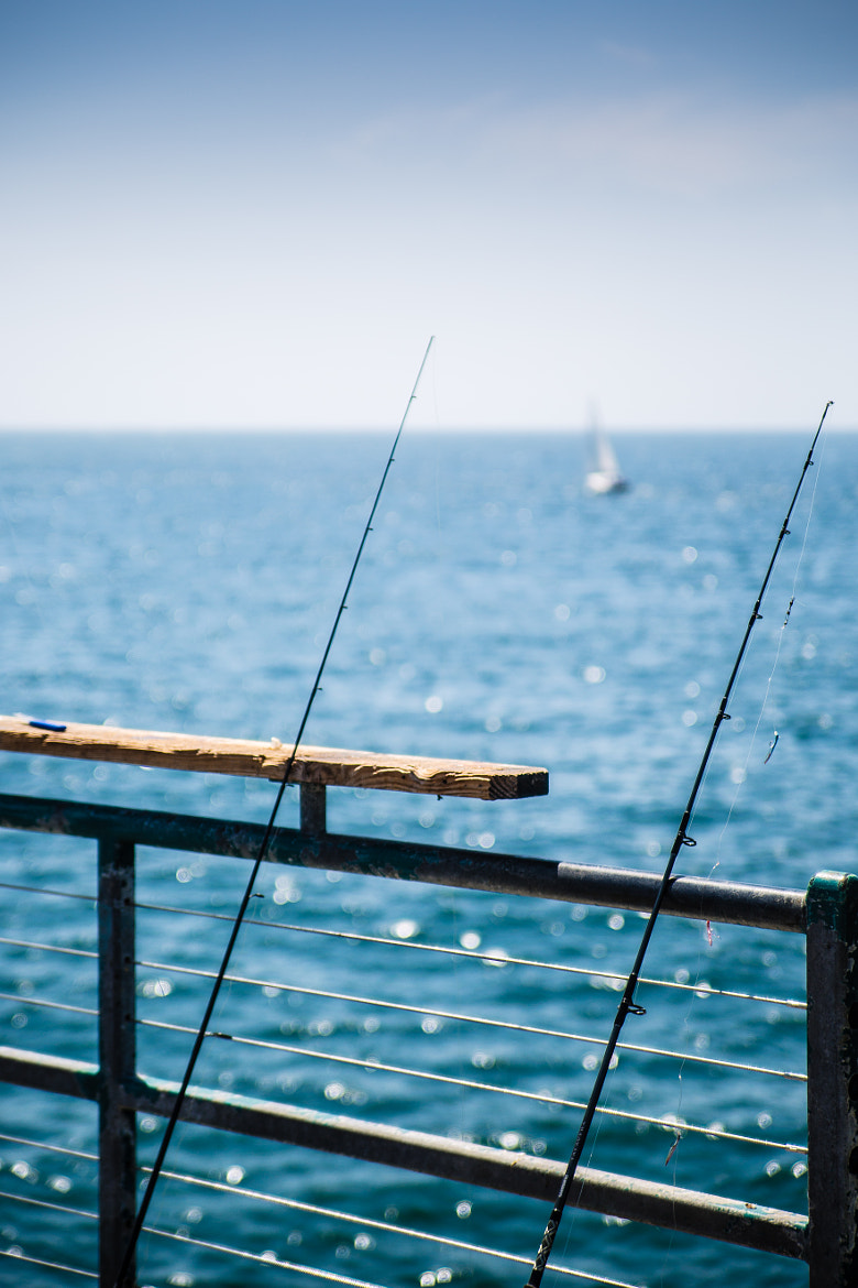 Photograph Gone fishin' by Tim Strempfer on 500px