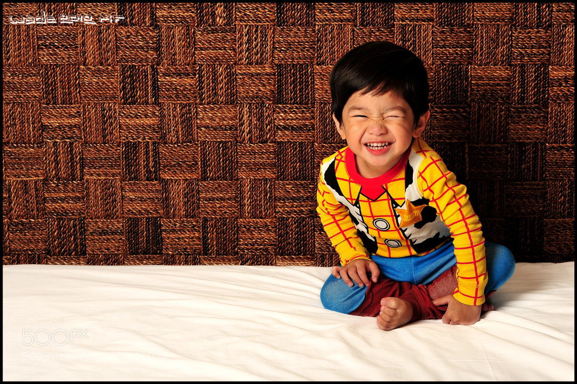 Photograph Sheriff Woody by Wade Cruz on 500px