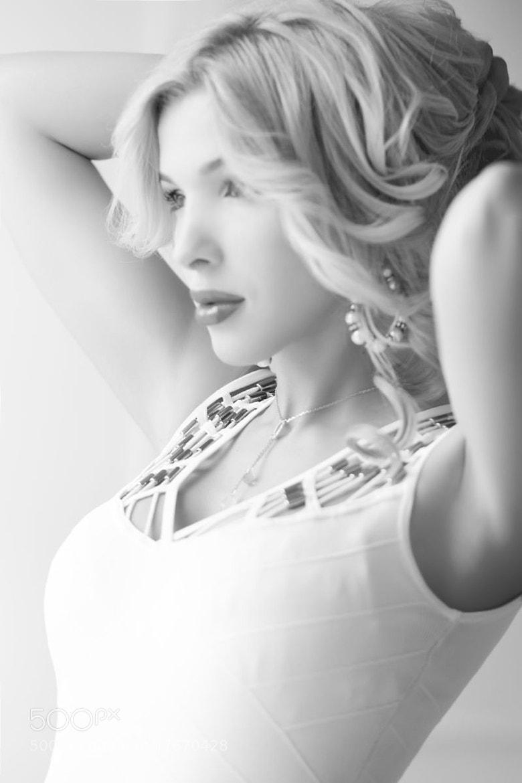 Photograph Alena 2 by Vitaly Kurichenko on 500px