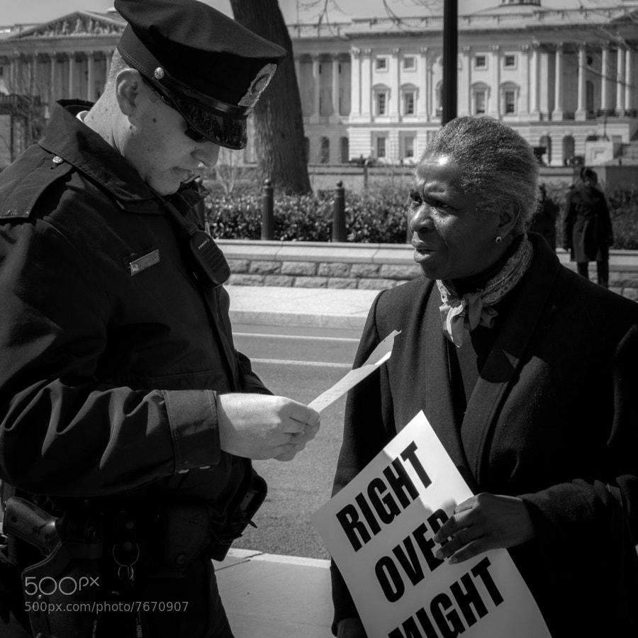 Washington D.C., USA  © Vitaliano Vitali, all rights reserved