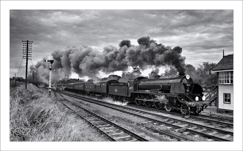 Photograph timeless........... by Mark Cruxton on 500px