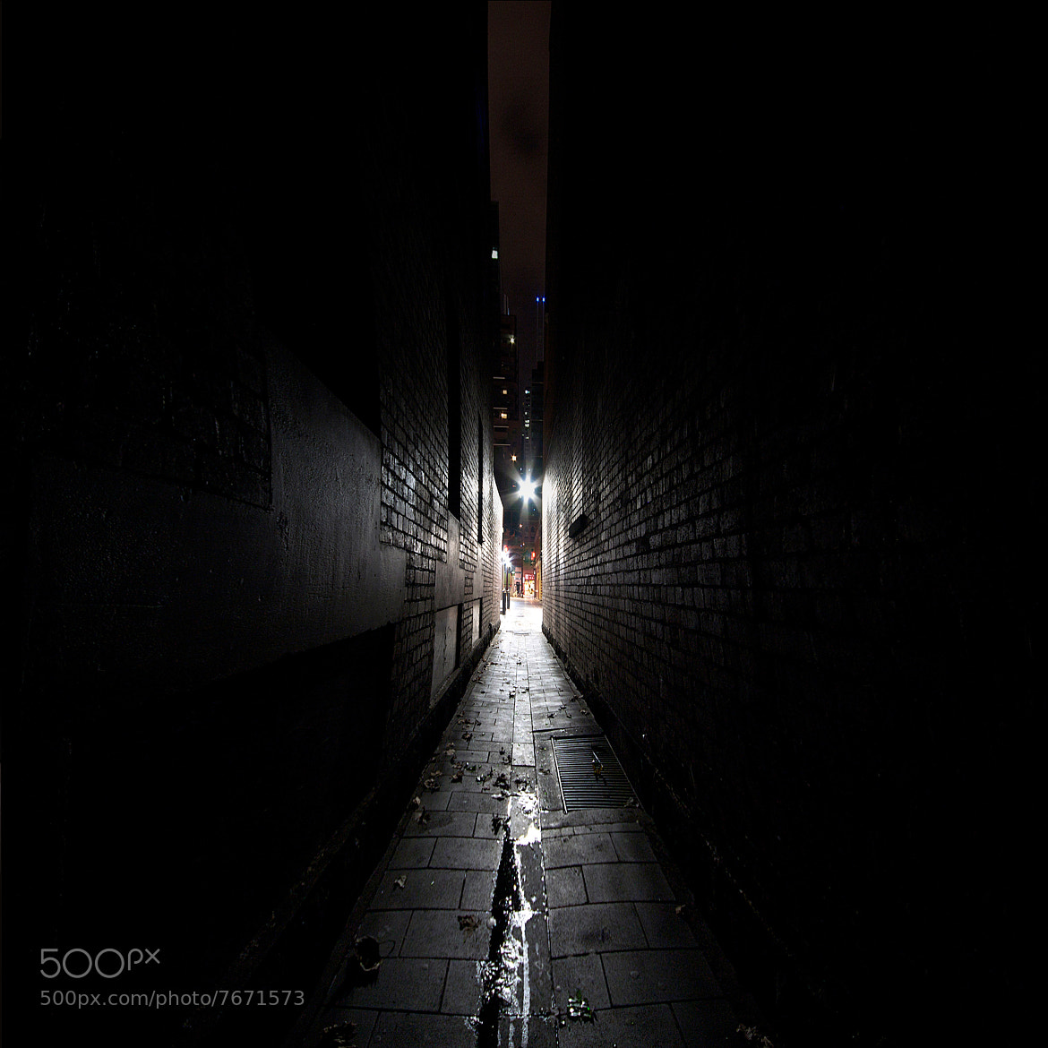 Photograph walk this way by Shady ezz on 500px