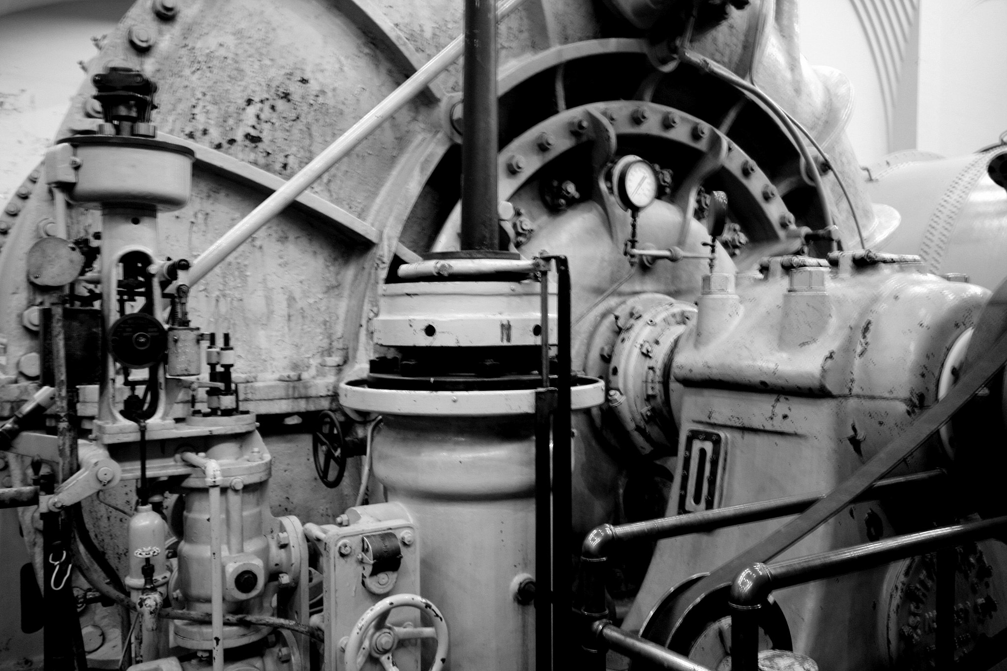 Photograph machinery  by Christa Carr on 500px
