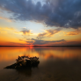 Evening by Piotr Krol (PiotrKrol_Bax)) on 500px.com