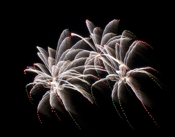 Photograph fireworks by Heike Schein on 500px