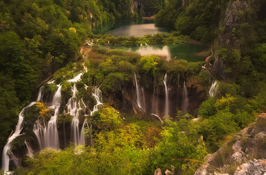 Photograph Croatian beauty by Ivan Prebeg on 500px