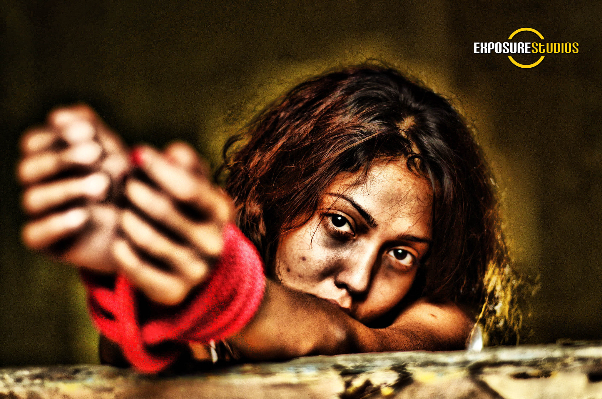 Photograph Anti-Human Trafficking by Sanjay Naidu on 500px
