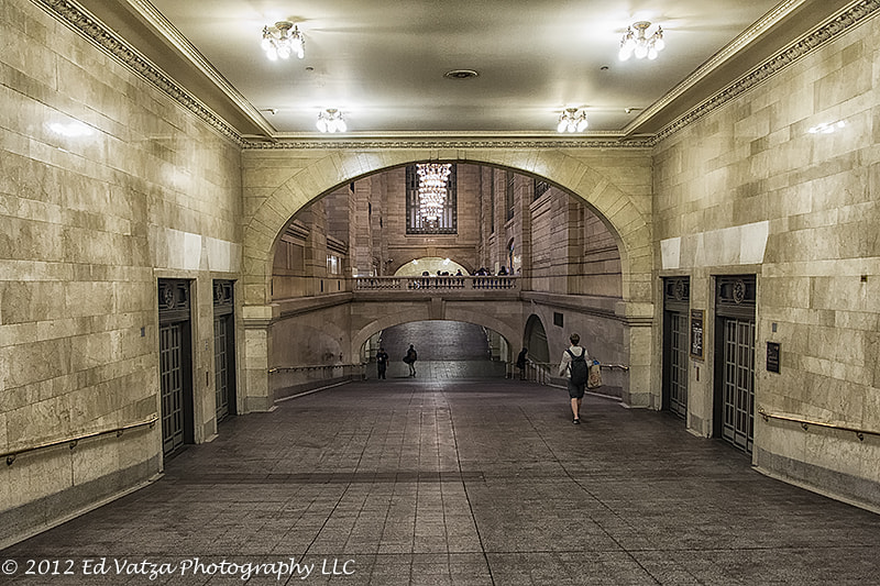 Photograph Into the Bowels by Ed Vatza on 500px