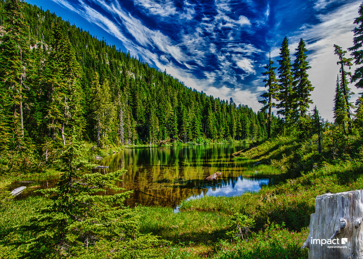 Photograph Little Lake by Mike Thompson on 500px