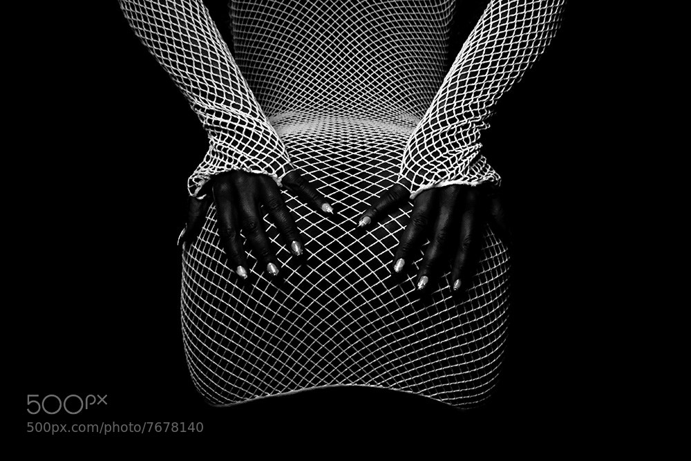 Photograph NETWORKED by Michael Findt (VONFINDT®) on 500px