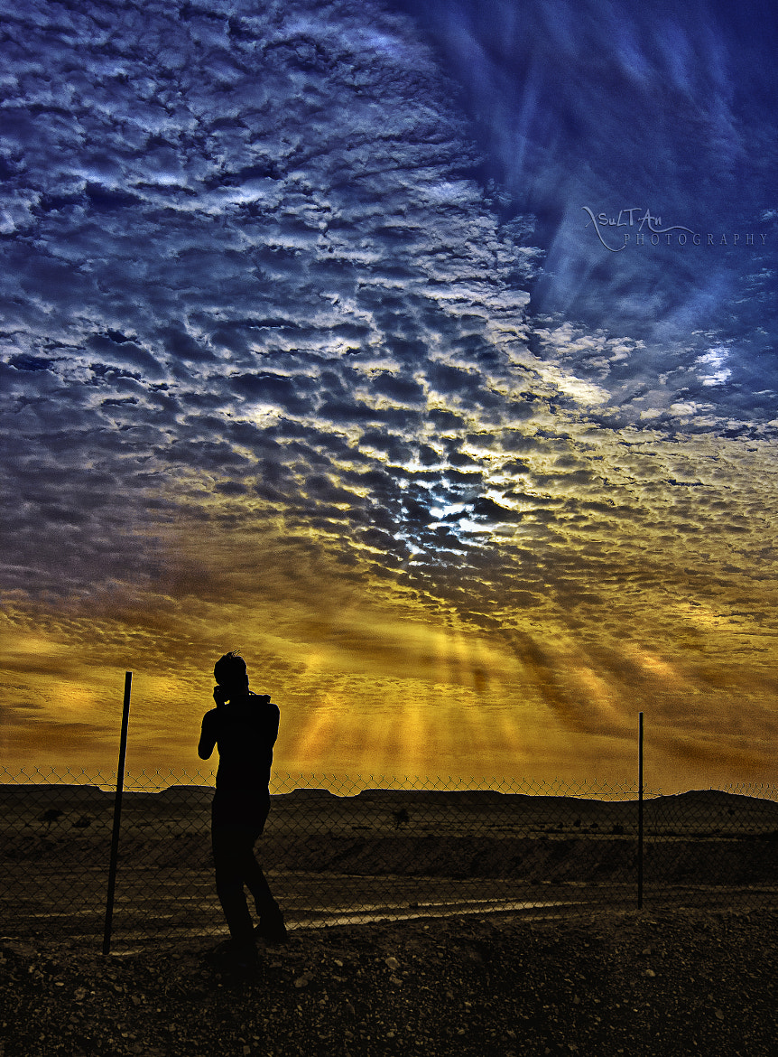 Photograph Shot the Flare by SuLTaN AbdullaH on 500px