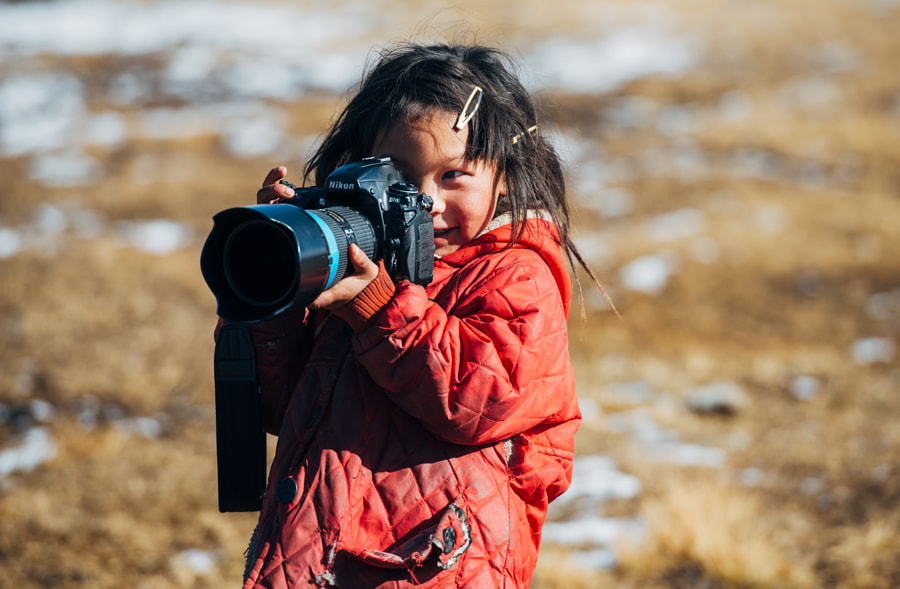 Photograph Next Generation by Evgeny Tchebotarev on 500px