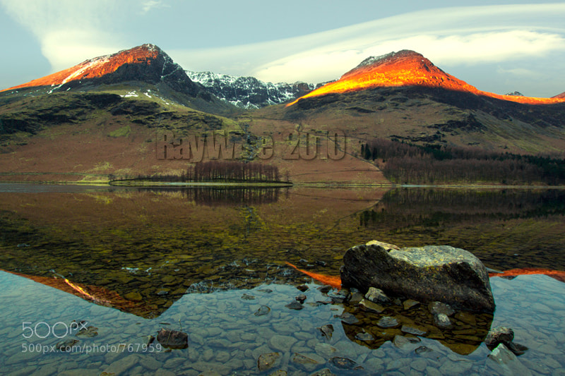 Photograph Buttermere by Ray Wise on 500px