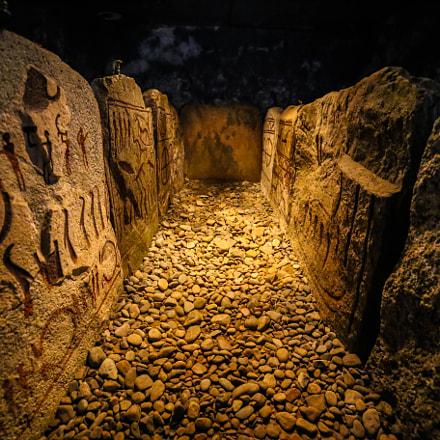 The Kings Graves