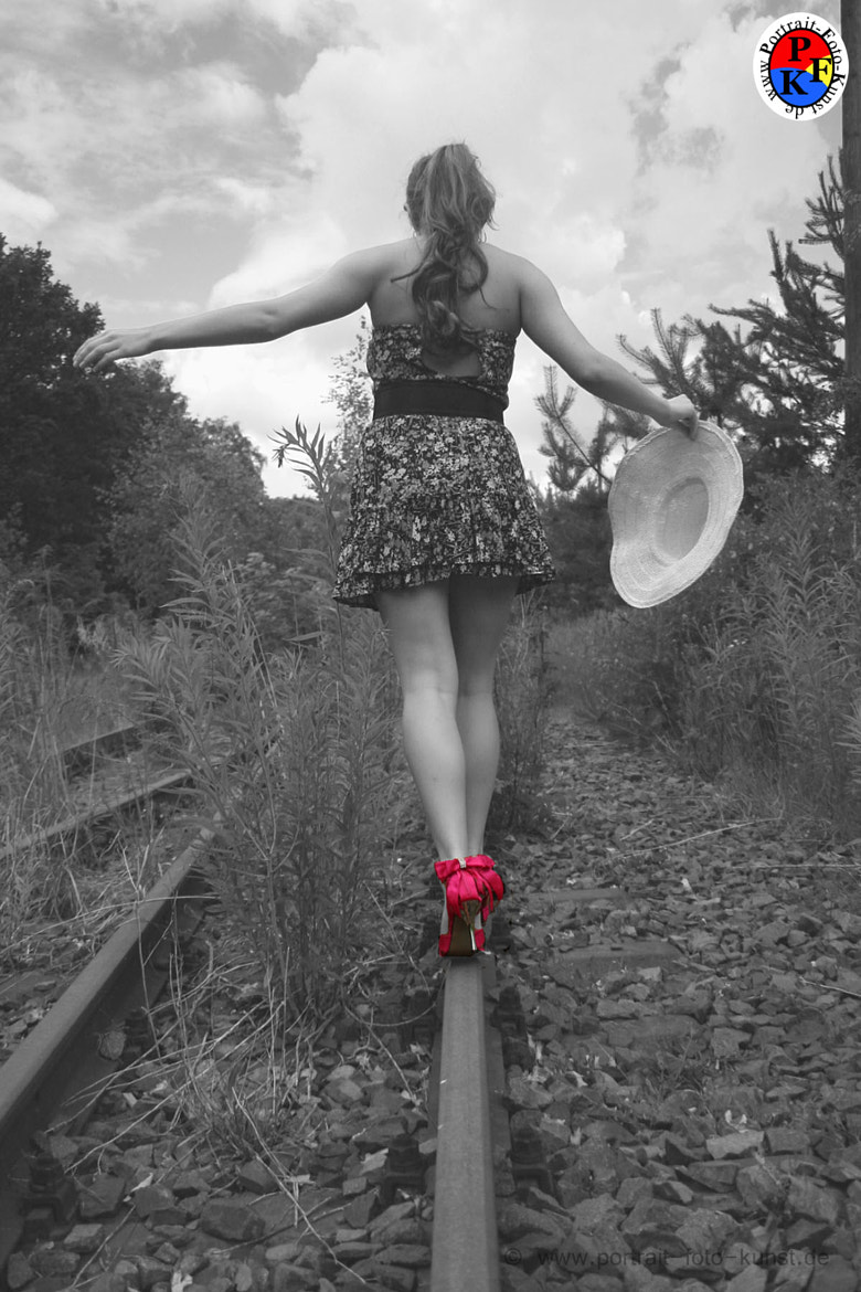 Photograph shoes like dorothy by Portrait Foto Kunst on 500px