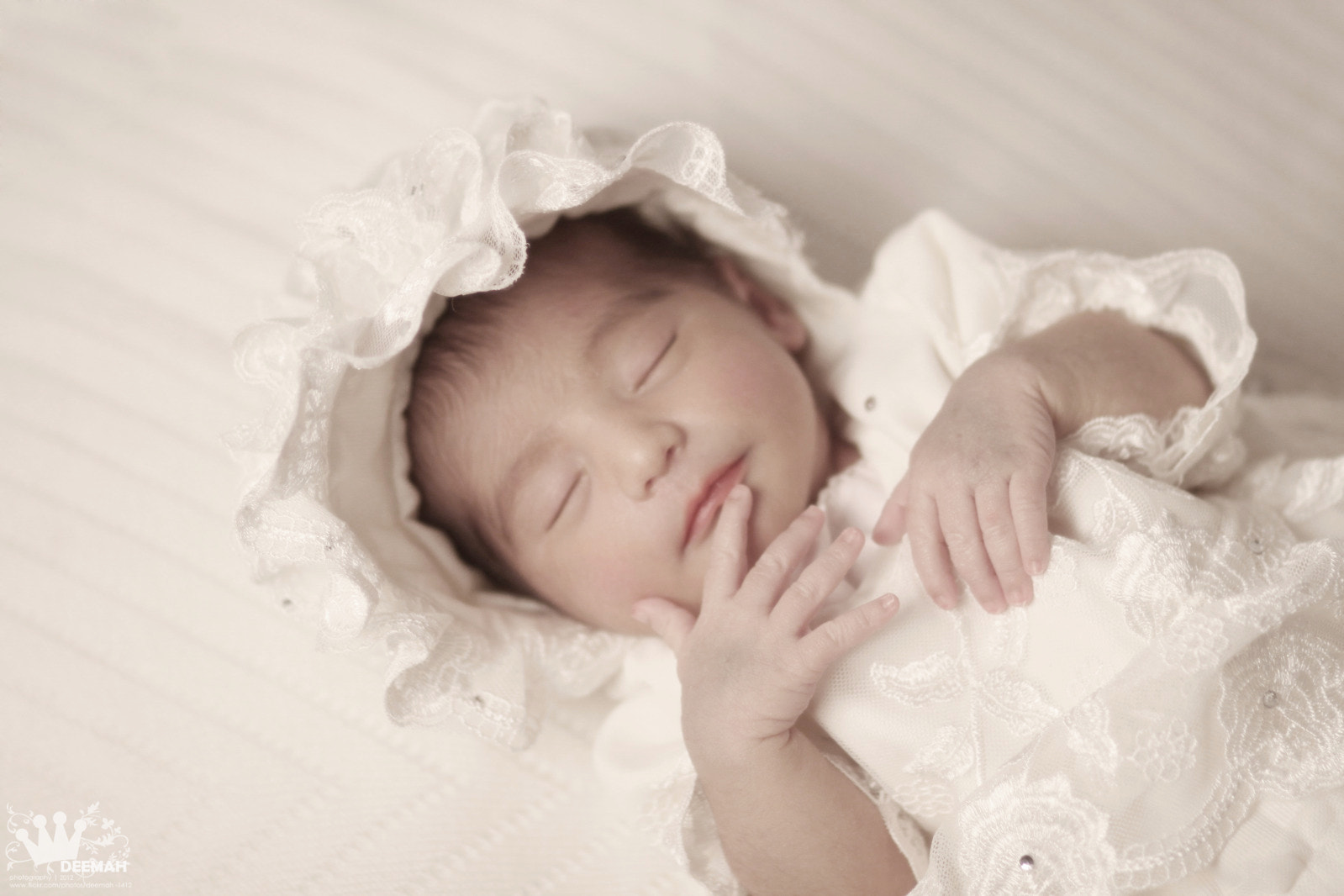 Photograph Baby doll  by DEEMAH IBRAHIM on 500px