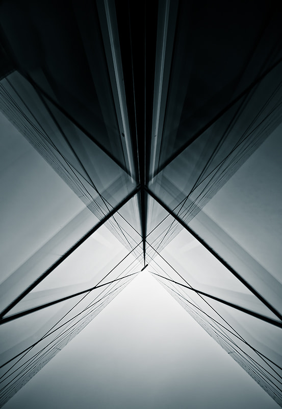 Photograph Geometrics at XIII by Adeline Fuchs on 500px