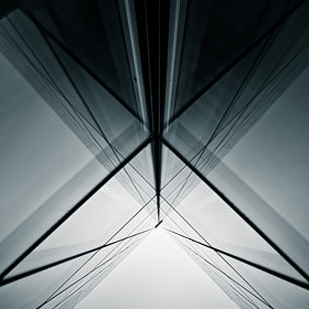 Geometrics at XIII by Adeline Fuchs (AdelineFuchs)) on 500px.com