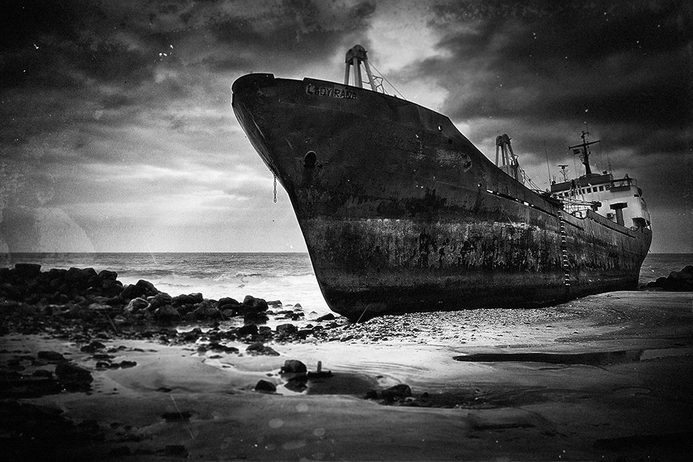 Photograph The Forgotten 2 by Alisdair Miller on 500px