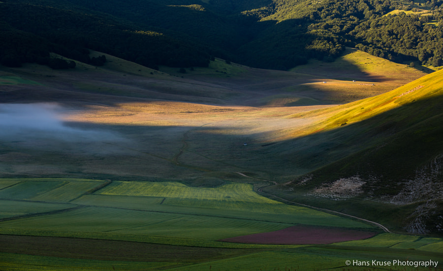 This photo was shot the day after the ending of the Abruzzo and Umbria June 2014 photo workshop.