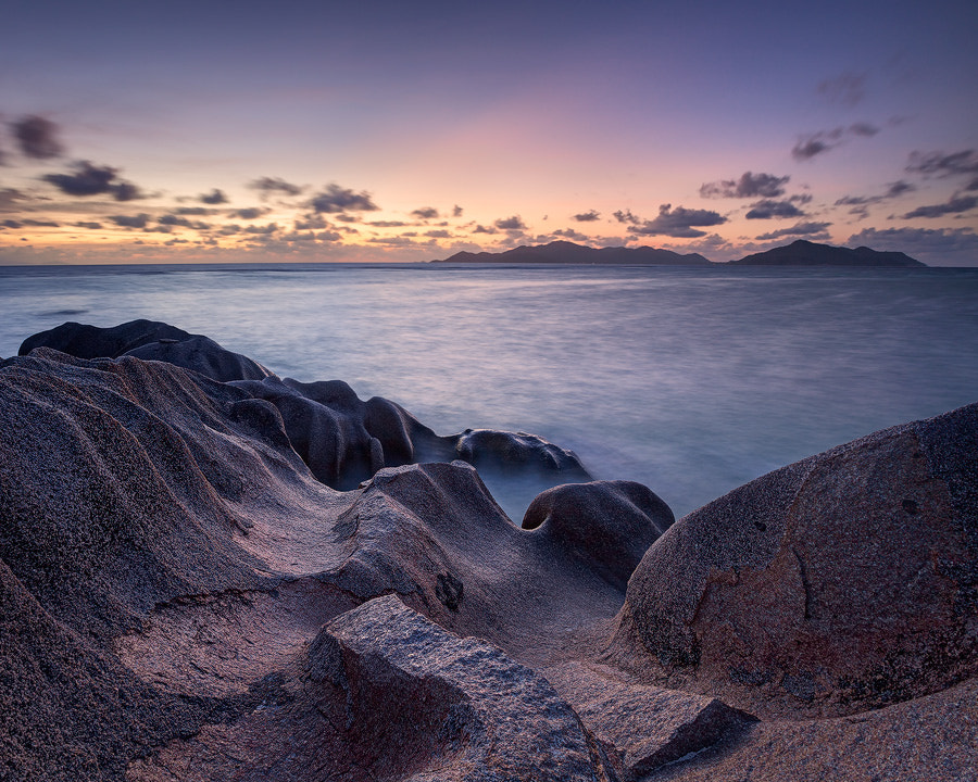 Photograph Source D'Argent Twilight by Michael  Breitung on 500px