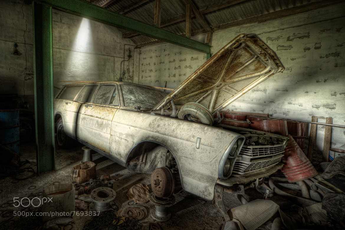 Photograph 66 Ford by Andreas S on 500px