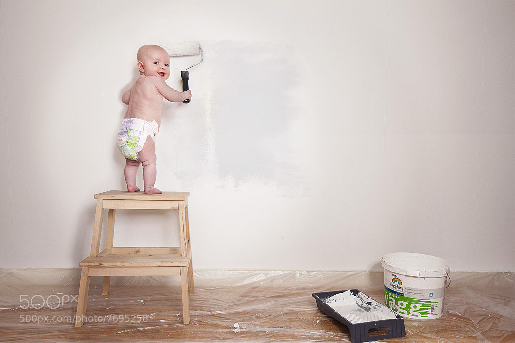 Photograph True Talent by Emil Nyström on 500px