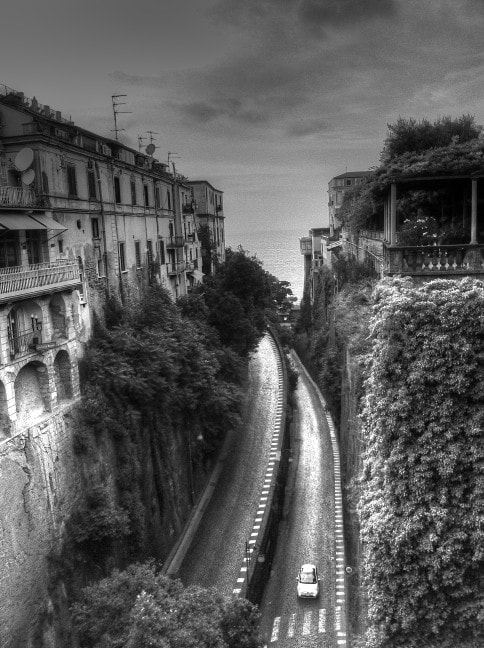 Photograph The Road to Somewhere by Jordan Wainer on 500px
