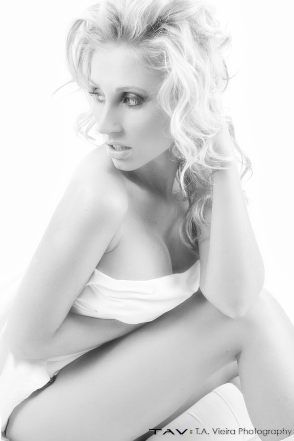 Photograph In the Sheets by Ted Vieira on 500px