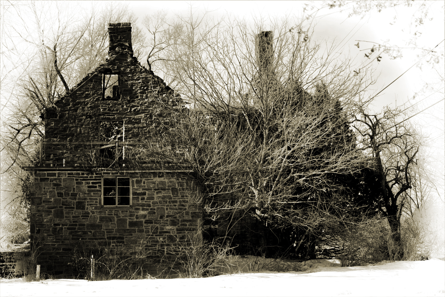 Photograph Abandoned and decomposing by Terry Letton on 500px
