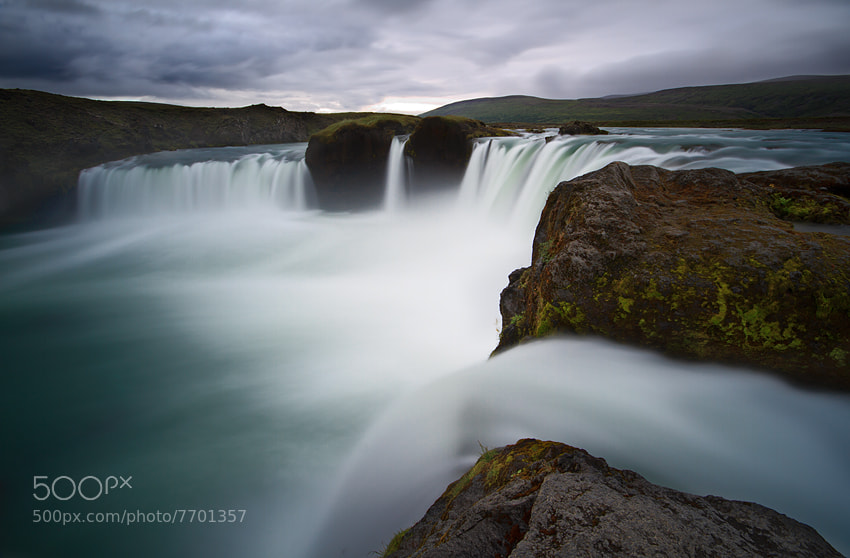 Photograph Milkfall by Amnon Eichelberg on 500px