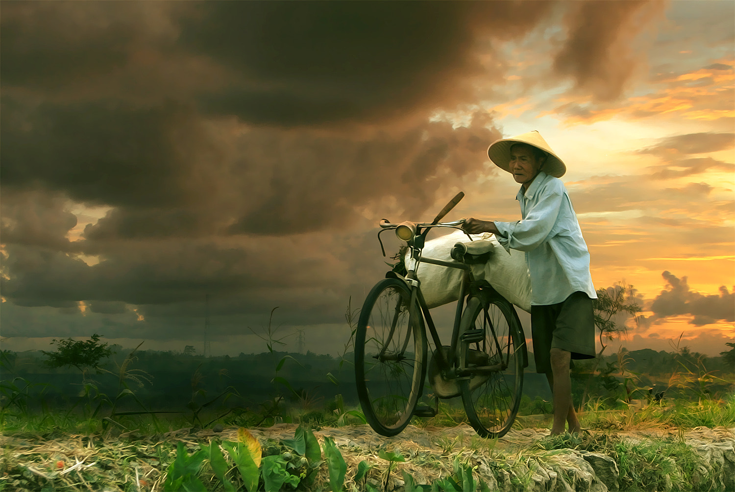 Photograph Time To Go Home-2 by 3 Joko on 500px