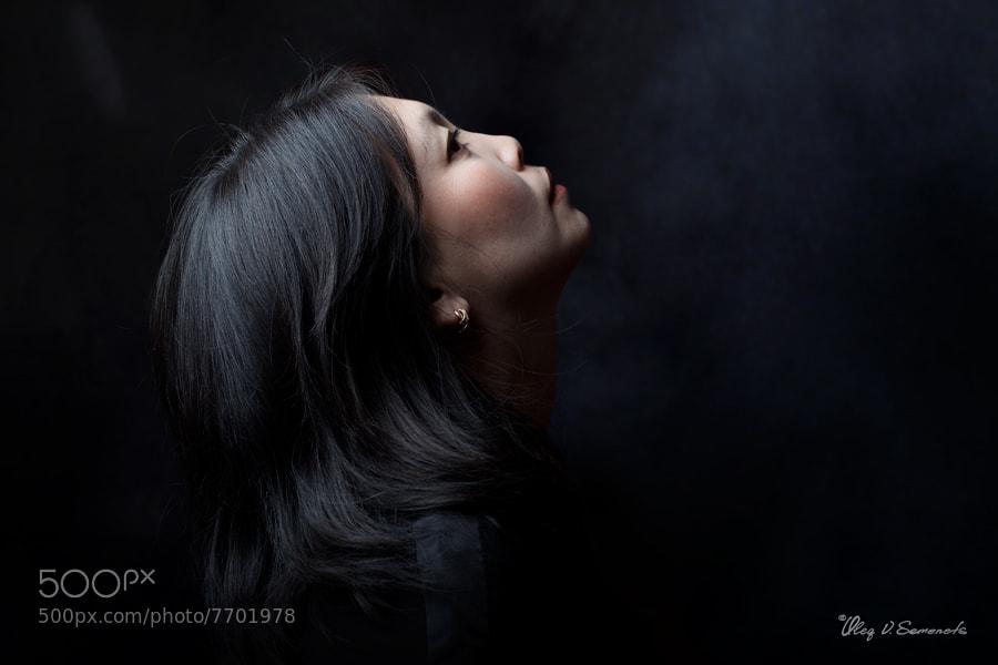 Photograph wife by Oleg V. Dragon Semenets on 500px