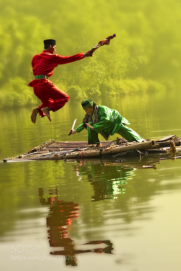 Photograph Jump..!!! by Chandra Widiansyah on 500px