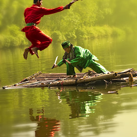 Jump..!!! by Chandra Widiansyah (ChandraWidiansyah)) on 500px.com