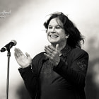 Постер, плакат: Black Sabbath at BST Hyde Park