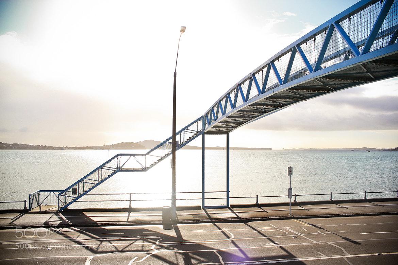 Photograph Bay Bridge by John Babatugon on 500px