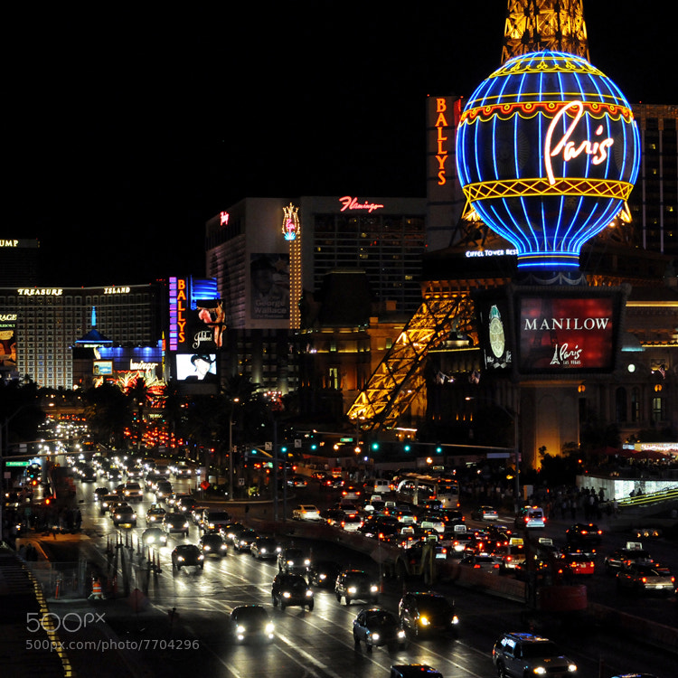 Photograph The strip by Johannes Kraak on 500px