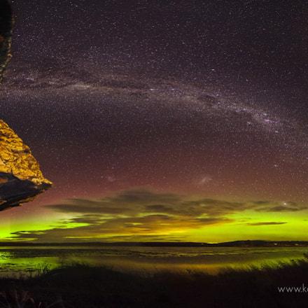 Aurora Lake Dulverton, Tasmania