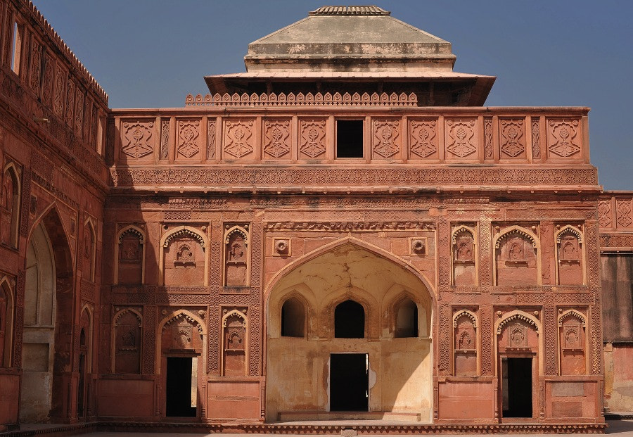 Photograph The other side of Agra Fort by Maidi Irvan on 500px